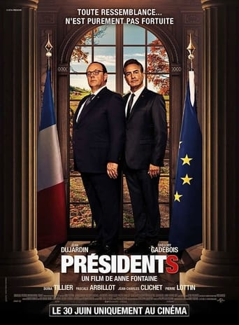 Poster of Presidents