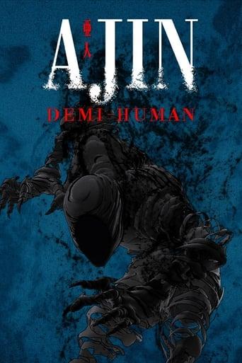 Poster of Ajin