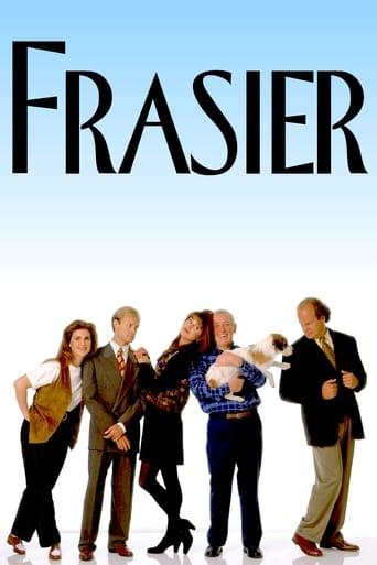 Poster of Фрейзер