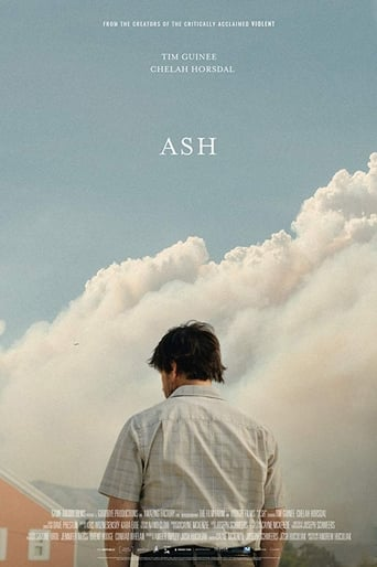 Poster of Ash