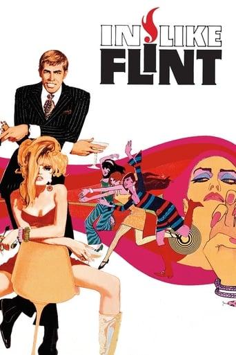 Poster of Náš muž Flint 2: Flint opět v akci