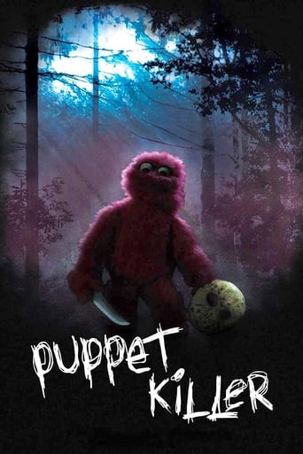 Poster of Puppet Killer