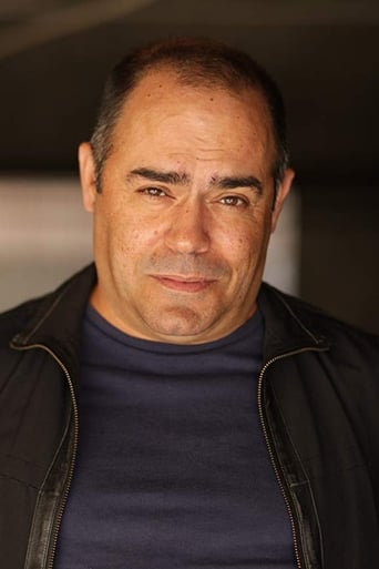 Image of Michael Denkha