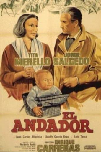Poster of El andador