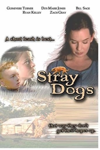 Poster of Stray Dogs