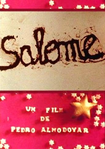Poster of Salomé