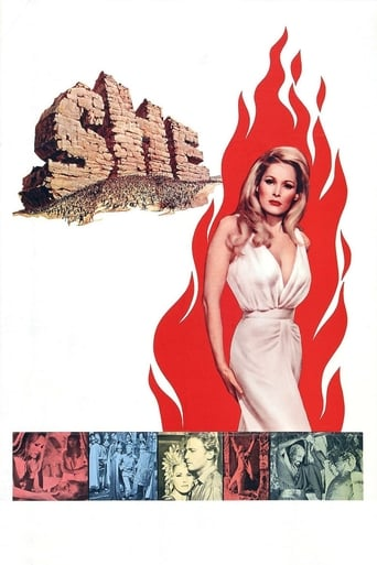 Poster of She