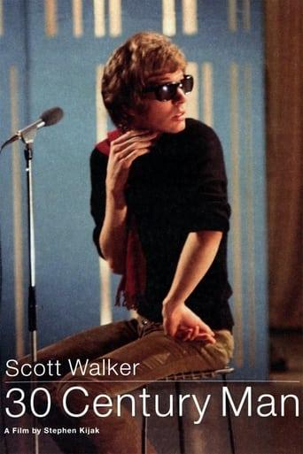 Poster of Scott Walker: 30 Century Man