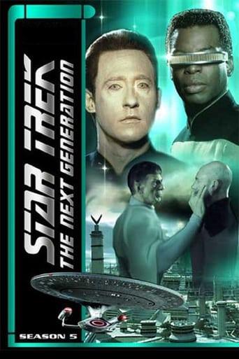 Temporada 5 (1991)