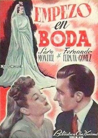Poster of Empezó en boda