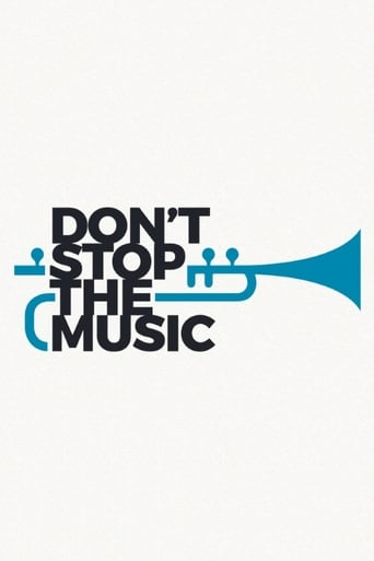 Poster of Don't Stop the Music