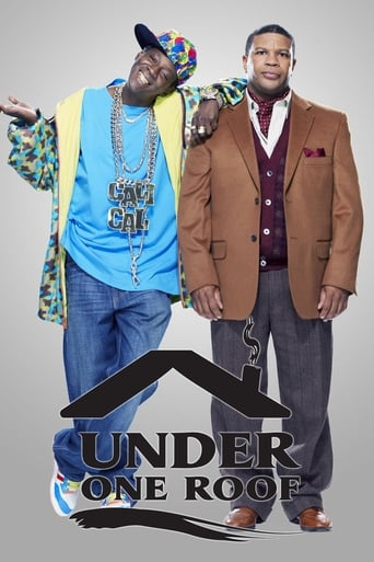 Poster of Under One Roof