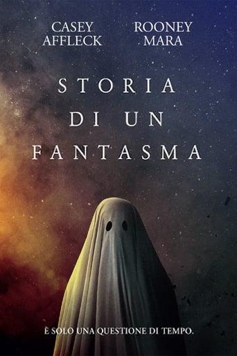 Poster of Storia di un fantasma