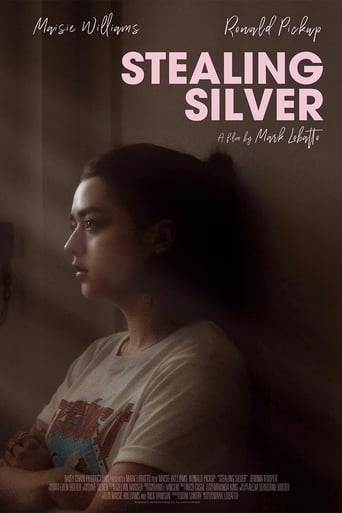 Poster of Stealing Silver