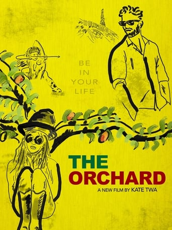 Poster of The Orchard