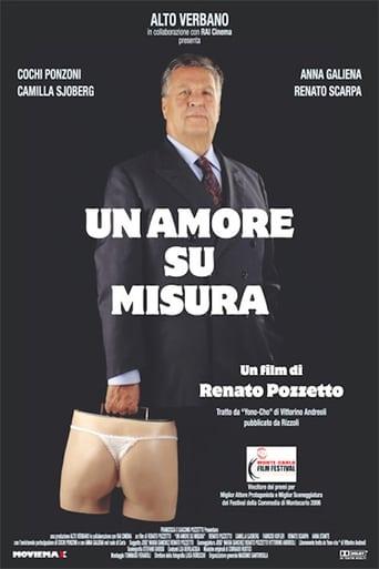 Poster of Un amore su misura