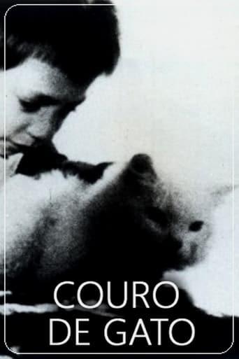 Poster of Cat Skin