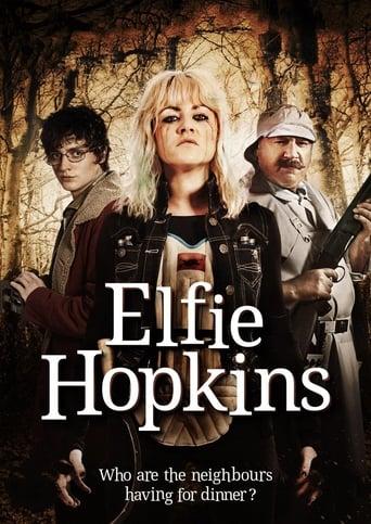 Poster of Elfie Hopkins