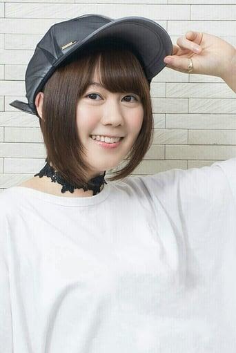 Image of Larissa Tago Takeda