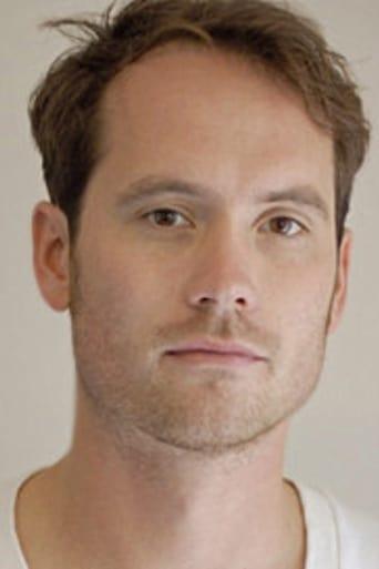 Image of Brian Borcherdt