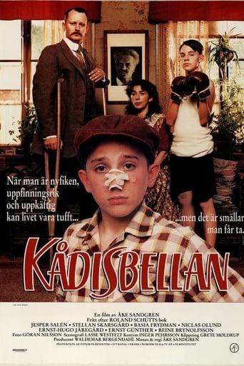 Poster of Kådisbellan