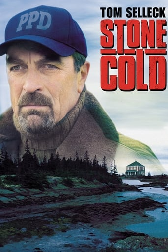 Poster of Jesse Stone: Stone Cold