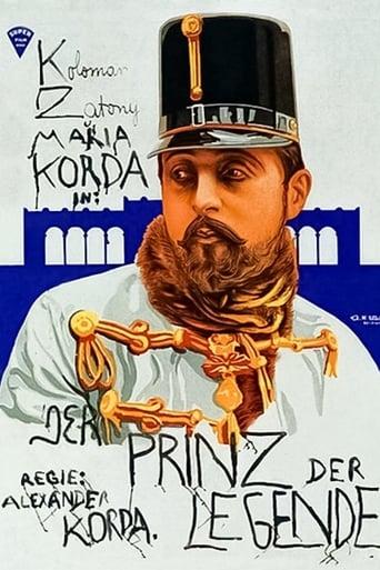 Poster of Tragödie im Hause Habsburg