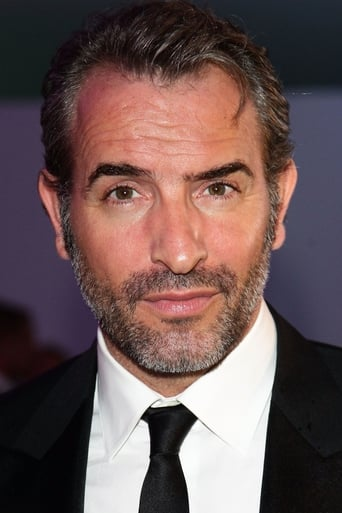Picture of Jean Dujardin