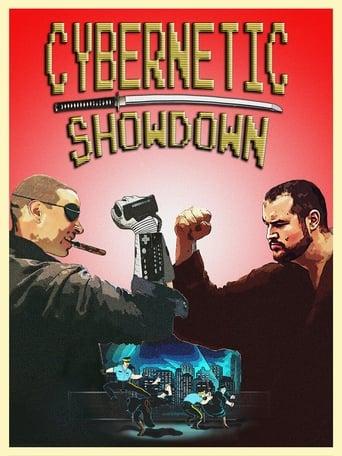 Poster of Cybernetic Showdown
