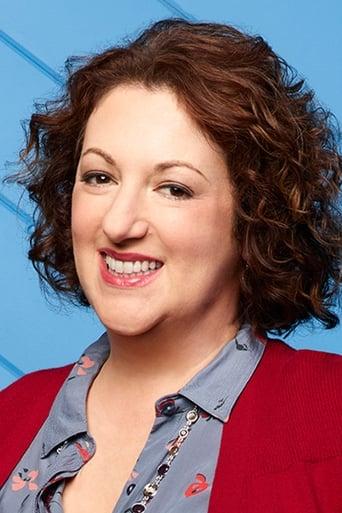 Rebecca Metz
