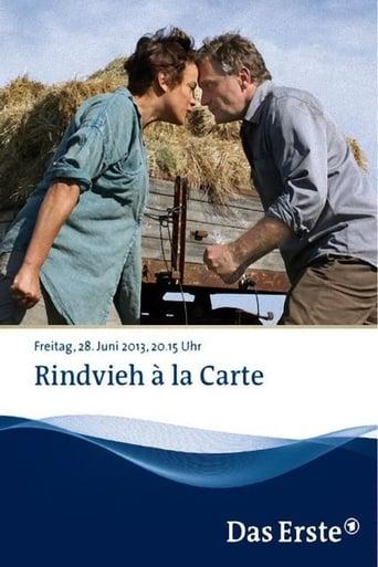 Filmplakat von Rindvieh à la carte
