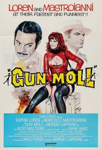 Poster of Gun Moll