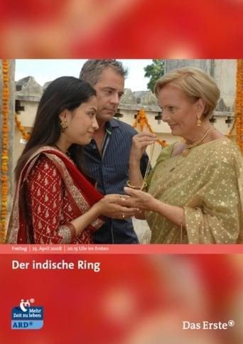Poster of Der indische Ring