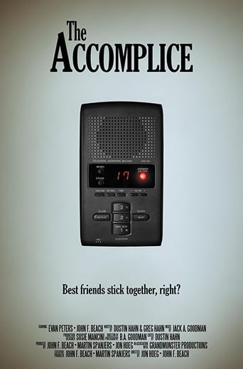 The Accomplice poster