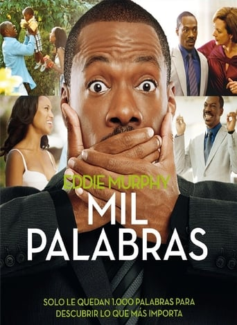 Poster of Mil palabras