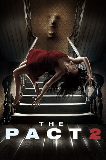 Poster of The Pact II