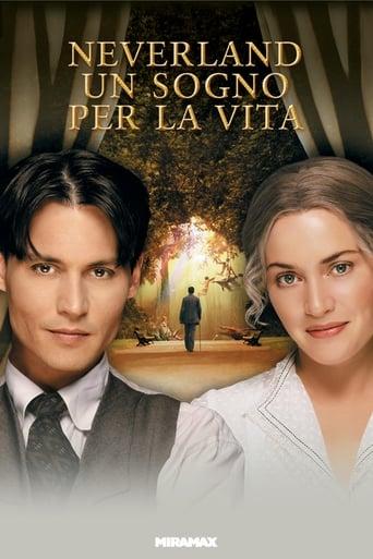 Poster of Neverland - Un sogno per la vita