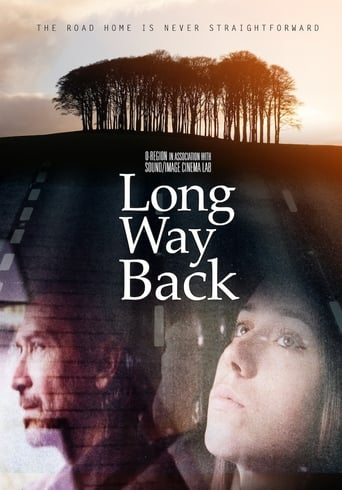 Poster of Long Way Back