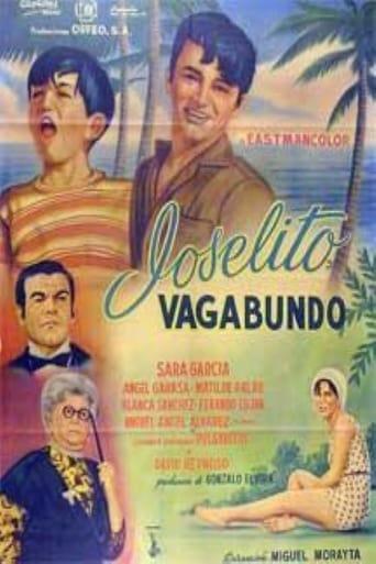 Poster of Joselito vagabundo