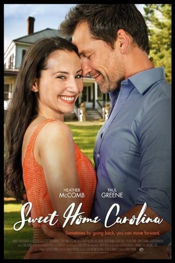 Poster of Sweet Home Carolina