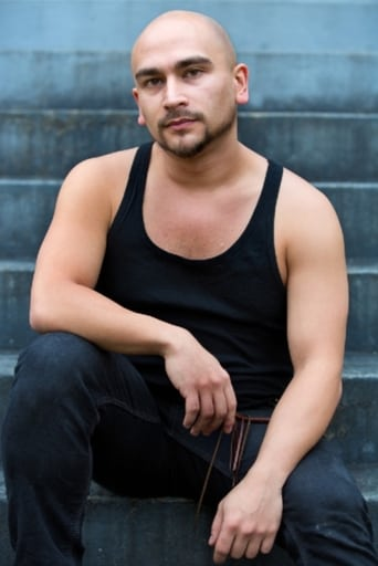 Image of Jesse Inocalla