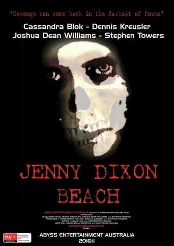 Jenny Dixon Beach