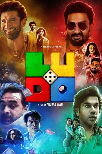 Poster of Ludo
