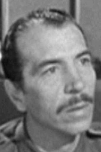 Image of Arturo Martínez