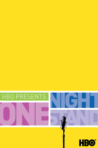 Poster of Bill Burr: One Night Stand