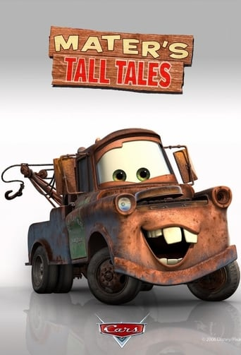 Poster of Cars Toons