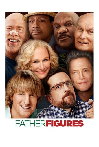 Poster of Father Figures