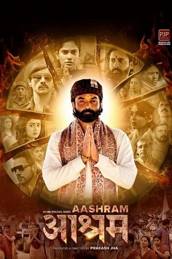 Poster of Aashram
