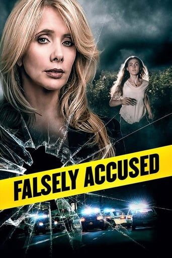 Poster of Falsely Accused