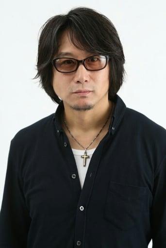 Image of Hiroki Tōchi